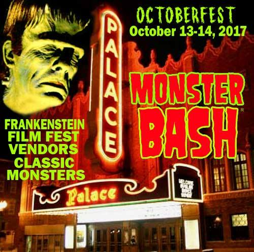 Monster Bash - International Classic Monster Fest