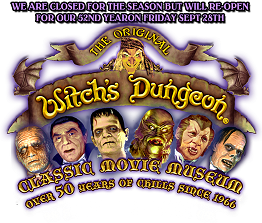 Witch's Dungeon Banner