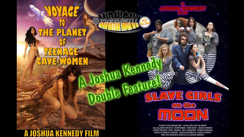 Joshua Kennedy Double Feature