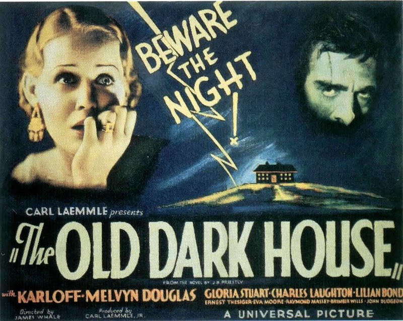 Old Dark House 1932