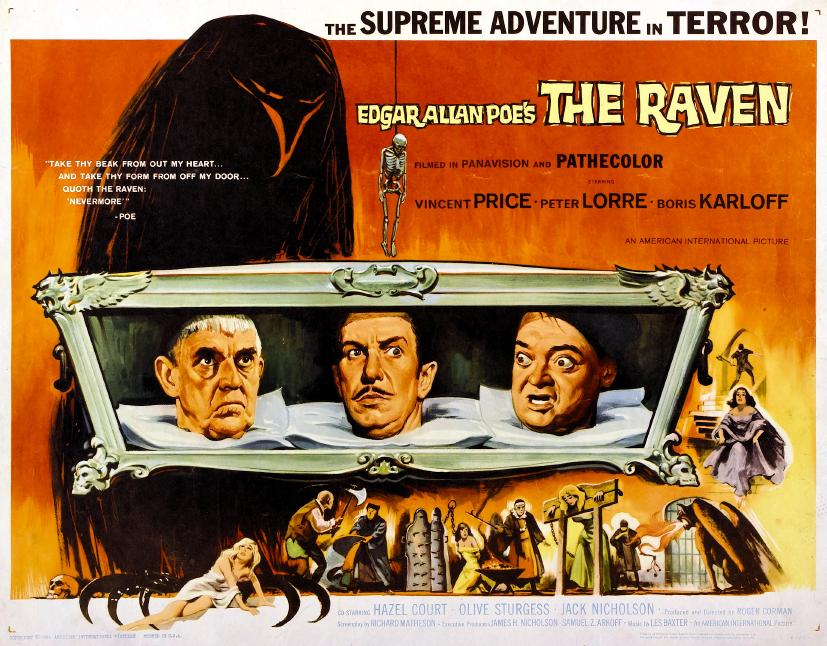 The Raven 1963